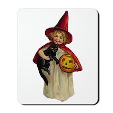 Halloween Thirteen Store Mousepad
