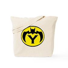 Unique Y Tote Bag