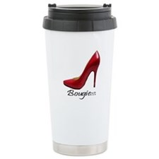 Funny Cj Travel Mug