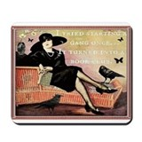 Book club Mouse Pads