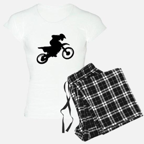 Motorcycle trials Pajamas