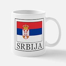 Srbija Mugs