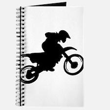 Motorcycle trials Journal