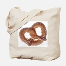 Cute These pretzels making me thirsty Tote Bag