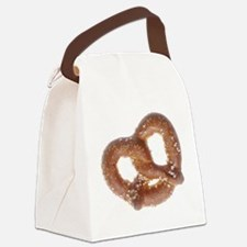 Cute These pretzels making me thirsty Canvas Lunch Bag