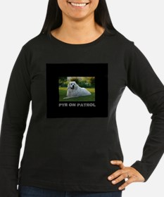 Great Pyr Long Sleeve T-Shirt