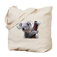Cute Interested Tote Bag