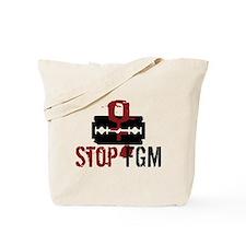STOP FGM Tote Bag