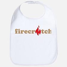 Firecrotch Bib