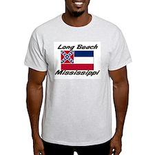 Long Beach Mississippi T-Shirt