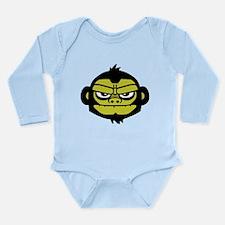 gorilla Body Suit