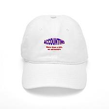 Accountant Gifts Baseball Cap