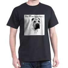 Unique Chinese shar pei T-Shirt