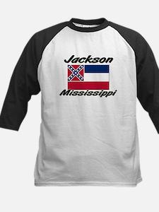 Jackson Mississippi Tee