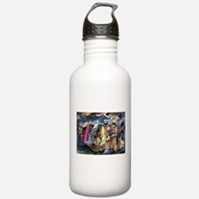 Unique St. francis of assisi Water Bottle