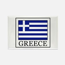 Greece Magnets