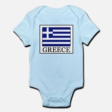 Greece Body Suit