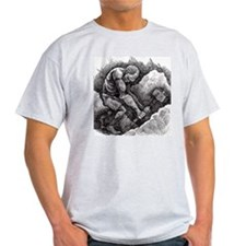 Cute Figurative T-Shirt
