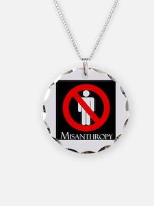 MISANTHROPY Necklace