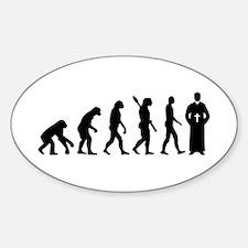 Evolution Priest Decal