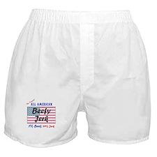 Beefy Jerk Boxer Shorts