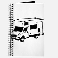 camping car motorhome Journal