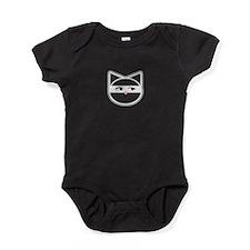 Cool Kitty Baby Bodysuit