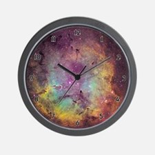 IC 1396 Wall Clock