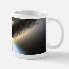 HIDDEN BLACK HOLE Mug