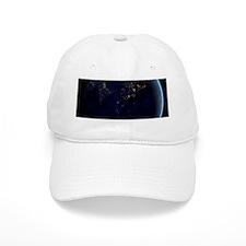 GLOBAL NIGHT Baseball Cap