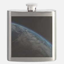EARTH ORBIT Flask