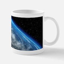 EARTH ORBIT Mug