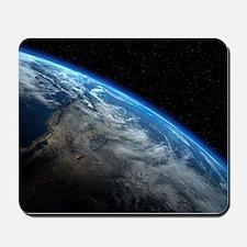 EARTH ORBIT Mousepad