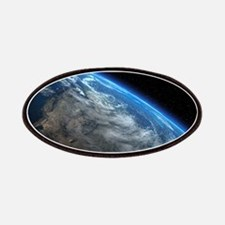 EARTH ORBIT Patch