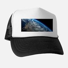 EARTH ORBIT Trucker Hat