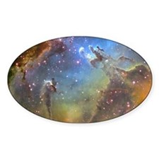 EAGLE NEBULA Decal