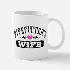 Pipefitter's Wife Mug