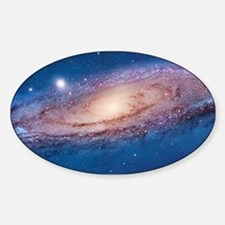 ANDROMEDA Decal