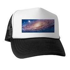 ANDROMEDA Trucker Hat
