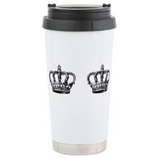 Unique Queen of england Thermos Mug