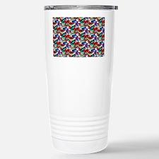 drugs pills Stainless Steel Travel Mug