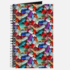drugs pills Journal