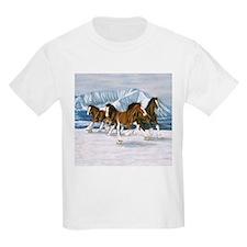 Funny Snow T-Shirt