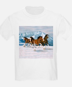 Cute Clydesdale T-Shirt
