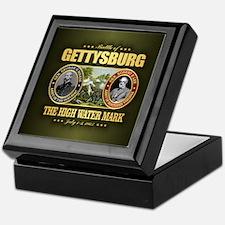 Gettysburg (FH2) Keepsake Box
