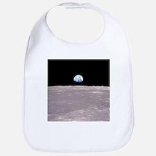 Apollo 11Earthrise Bib