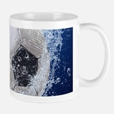Ball Splash Mugs