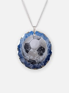 Ball Splash Necklace