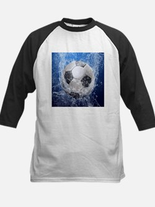 Ball Splash Baseball Jersey