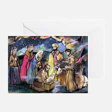 Blank Christmas Greeting Cards (pk Of 20)